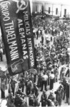 Milicias antifascistas alemanas. Grupo Thaelmann
