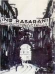¡NO PASARÁN! Madrid será la tumba del fascismo