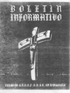 Boletín Informativo SHARP-RASH Antofagasta