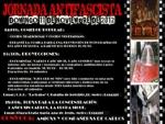 Jornada antifascista homenaje a Carlos