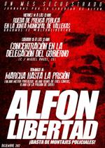 Jornadas por la libertad de Alfon